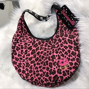 BETSEY JOHNSON BETSEYVILLE shoulder bag